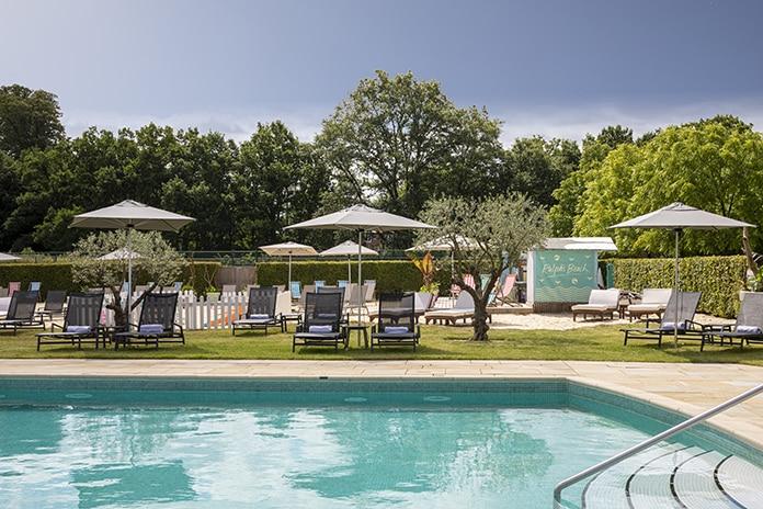 The Grove Hotel, Hertfordshire