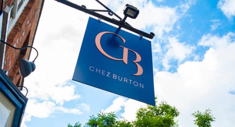 Chez Burton